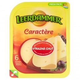 Leerdammer Caractère plátky