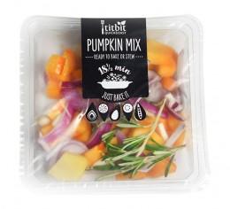 Titbit Ready to Bake Pumpkin mix (dýně, cibule, bylinky)
