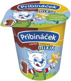 Pribináček Mixík kakao-vanilka