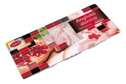 Le&Co Anglická slanina shaved