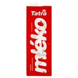Tatra Swift trvanlivé mléko plnotučné 3,5%