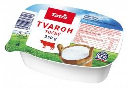 Tatra Tvaroh měkký tučný