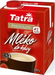 Tatra Trvanlivé mléko do kávy 4%,