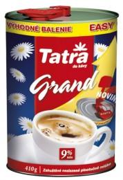 Tatra Grand kondenzované mléko 9%,