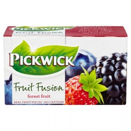 Pickwick čaj Lesní ovoce
