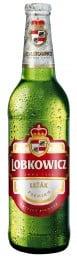 Lobkowicz Premium pivo světlý ležák