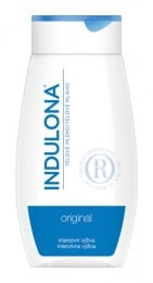 Indulona Original vyživující tělové mléko