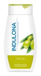 Indulona Olivová hydratační tělové mléko