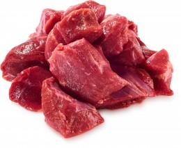 Petron Divočák maso na guláš