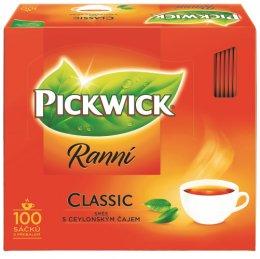 Pickwick Ranní čaj 100 ks