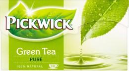 Pickwick Zelený čaj