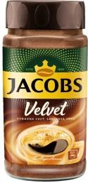 Jacobs Velvet instantní káva