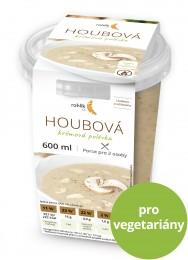 Rohlik.cz Houbová krémová polévka 2 porce