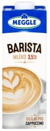 Meggle Trvanlivé mléko Barista 3,5%