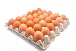 Pohodová vejce velikost - Podestýlka S 30 ks