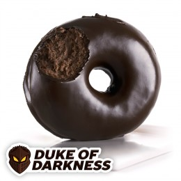 Donuter Duke of Darkness