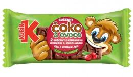 Kubík Čoko & Ovoce