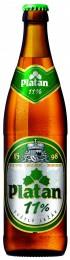 Platan 11 pivo světlý ležák