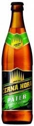 Černá Hora Páter pivo světlý ležák