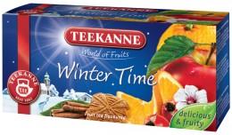 Teekanne čaj Winter Time