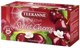 Teekanne čaj Sweet Cherry