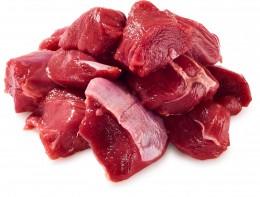 Petron Jelení maso na guláš