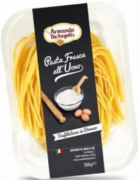 Armando De Angelis Spaghetti