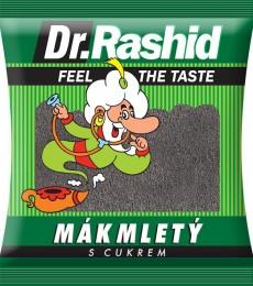 DrRashid Mák mletý 70% s cukrem