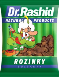 DrRashid Rozinky sultánky