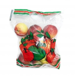 Jablka červená, sáček