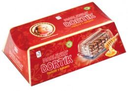 Marlenka Medový dortík s kakaem