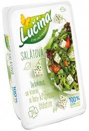 Lučina Salátová bylinky