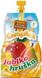 Ovocňák mošt Jablko - Hruška