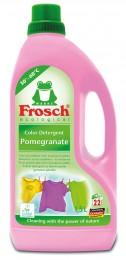 Frosch prací prostředek color granátové jablko (1,5l)