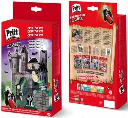 Pritt Crafting kits různé motivy