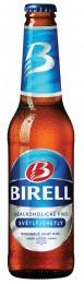 Birell Světlé nealkoholické pivo