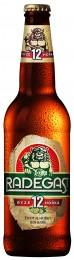 Radegast Ryze hořká 12 pivo světlý ležák