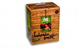 Bohemia Apple Mošt jablko/jahoda