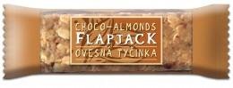 Flapjack čoko - mandle