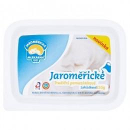 Jaroměřická mlékárna Tradiční pomazánkové lahůdkové