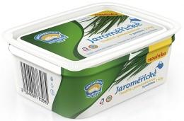 Jaroměřická mlékárna Tradiční pomazánkové pažitka