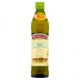 Borges Bio Extra panenský olivový olej