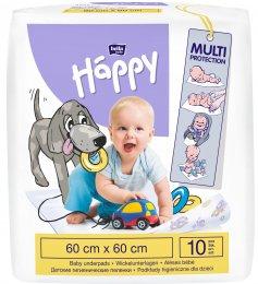 Bella Happy dětské podložky 60x60cm
