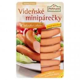 Ponnath Vídeňské minipárečky