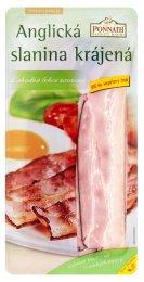 Ponnath Anglická slanina krájená