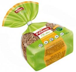 Penam Chléb FIT žitno- slunečnicový celozrnný