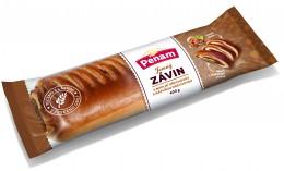 Penam Závin s náplní ořechovou