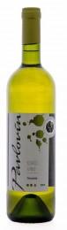 Pavlovín Tramin odrůdové víno