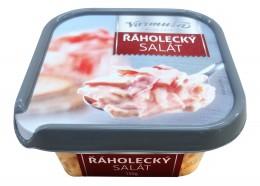 Varmuža Řáholecký salát