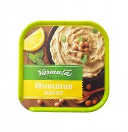 Varmuža Hummus natur